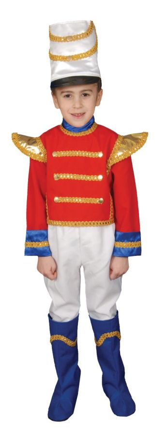 Soldier Toys For Boys : Boy s toy soldier costume costumepub