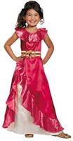 Girl's Princess Elena Costume