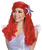 Disney Ariel Hats, Wigs & Masks
