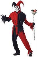 Jesters Men's Costumes