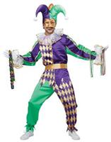 Mardi Gras Costumes Large
