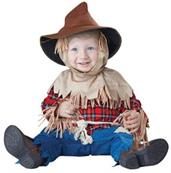 Wizard of Oz Infant - Toddler Halloween Costumes