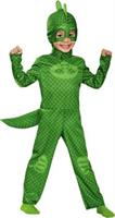 Child's PJ Masks Gekko Costume