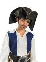Jack Sparrow Hats, Wigs & Masks