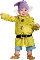Cartoon & Animated Infant - Toddler Halloween Costumes