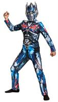 Transformers Superhero  Costumes