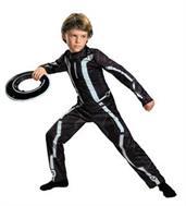 Tron Legacy Disguise Costumes