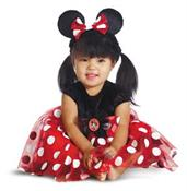 Disney Costumes Red