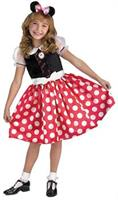 Mickey Mouse & Minnie Mouse Infant - Toddler Costumes Infants & Toddler Size