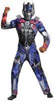 Transformers Superhero