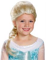 Frozen Hats, Wigs & Masks