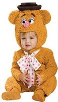 Fozzie Bear Infant Costume