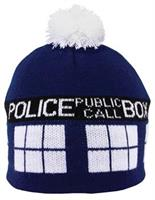 Doctor Who Hats, Wigs & Masks