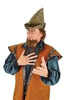 Robin Hood Hats, Wigs & Masks