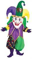Mardi Gras Men's Costumes