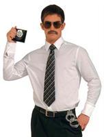 Cops & Gangster Unisex (Adult) Costumes