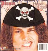 Pirate Hats, Wigs & Masks