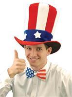 Patriotic Unisex (Adult) Costumes