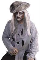 Zombie Hats, Wigs & Masks