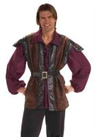 Men's Medieval Mercenary Costume