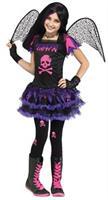Skeleton & Skull Costumes Kids Size