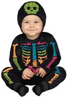 Spooky & Horror Infant - Toddler Halloween Costumes