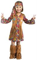 Toddler Hippie Costume