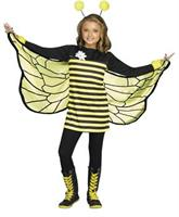 Bee Costumes One Size