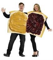 National Junk Food Day Fun World Costumes