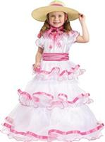 Toddler Southern Bell Costume
