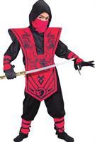 Superhero Costumes Black