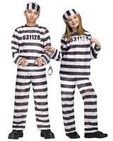 Cops & Gangster Fun World Costumes