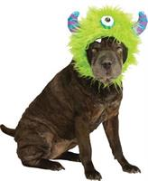 National Dog Day Hats, Wigs & Masks