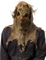 Scarecrow Hats, Wigs & Masks