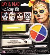 Day of the Dead Adult