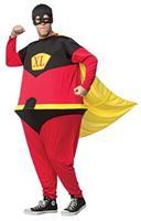 Superhero Men's Costumes