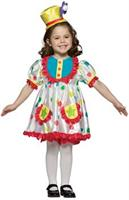 Clown Costumes Kids Size