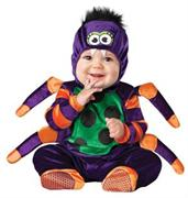 Spiders Infant - Toddler Halloween Costumes