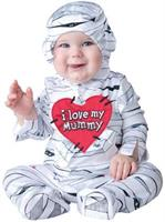 Monsters Infant - Toddler Costumes