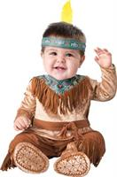 Indians Infant - Toddler Costumes Infants & Toddler Size