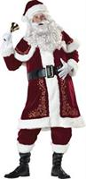 Santa Claus Costumes Medium