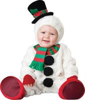 Classic Infant - Toddler Halloween Costumes