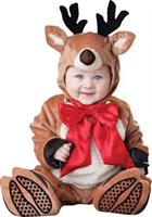 Christmas Infant - Toddler Costumes Infants & Toddler Size