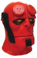 Hellboy Hats, Wigs & Masks