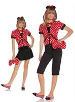Teen Costumes Small