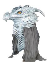 Dragon Hats, Wigs & Masks