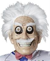 Mad Scientist Hats, Wigs & Masks