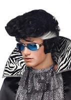 Elvis' Birthday Hats, Wigs & Masks