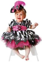 Pirate of the Caribbean Infant - Toddler Halloween Costumes