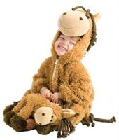 Western Infant - Toddler Costumes